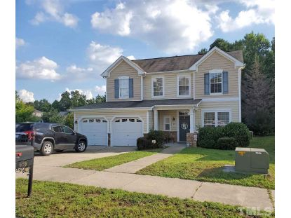 656 Ashbrittle Drive Rolesville, NC MLS# 2337770