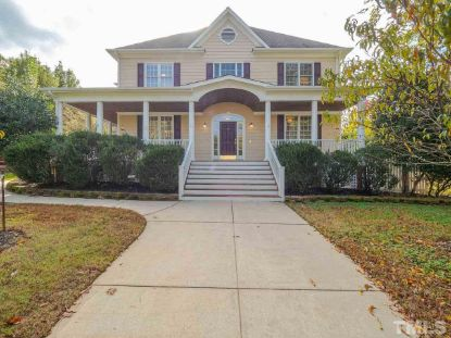301 Crossway Lane Holly Springs, NC MLS# 2337967