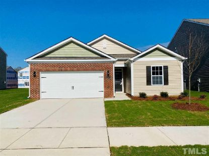 118 Norris Creek Drive Clayton, NC MLS# 2338114