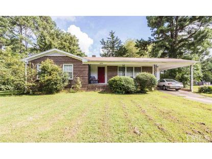 1605 Cameron Drive Wake Forest, NC MLS# 2338129