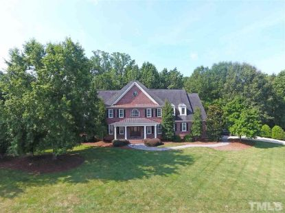 1 Tin Barn Place Durham, NC MLS# 2338162