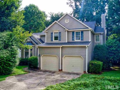 3200 Hiking Trail  Raleigh, NC MLS# 2338194