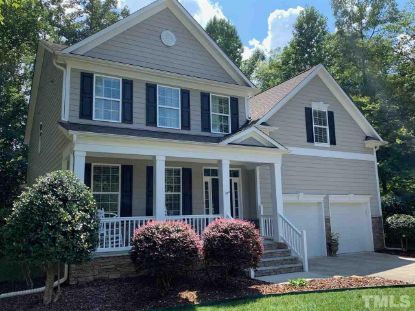 428 Coach House Lane  Hillsborough, NC MLS# 2338359