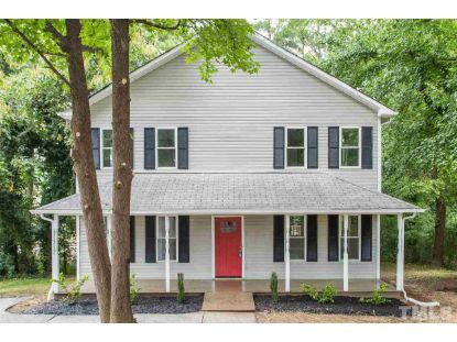 303 Golf Course Drive Raleigh, NC MLS# 2338361