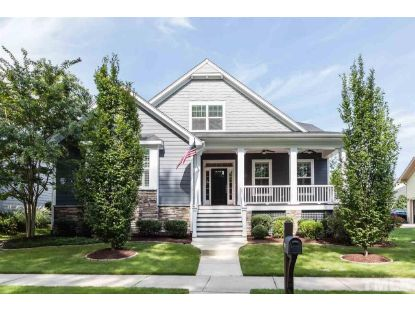 1527 Great Ridge Parkway Chapel Hill, NC MLS# 2338412