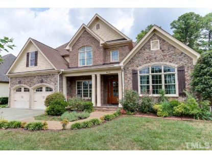 6012 Battleford Drive Raleigh, NC MLS# 2338931