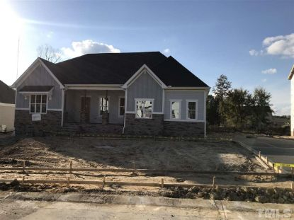 905 Flash Drive  Rolesville, NC MLS# 2338958