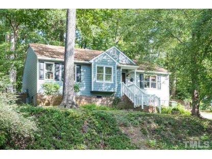 846 Madison Avenue  Cary, NC MLS# 2339050