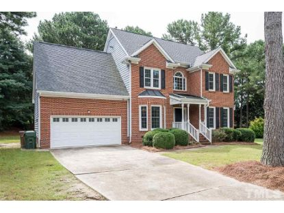 101 Weatherly Place Cary, NC MLS# 2339053