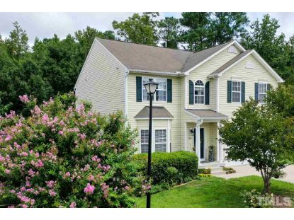 3109 Polanski Drive  Wake Forest, NC MLS# 2339075