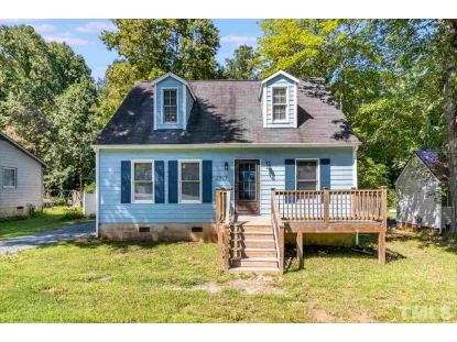 2315 George Anderson Drive  Hillsborough, NC MLS# 2339096