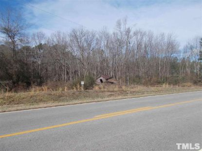 0 Government Road Clayton, NC MLS# 2339102
