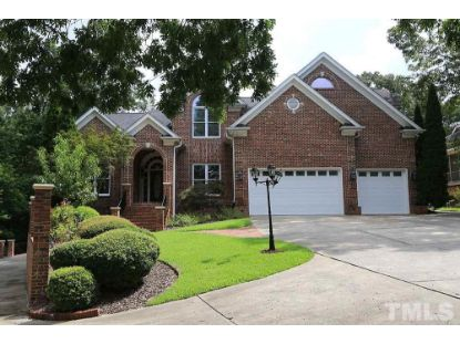 225 Muirfield Court  Clayton, NC MLS# 2339113