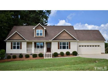 80 London Lane Angier, NC MLS# 2339257