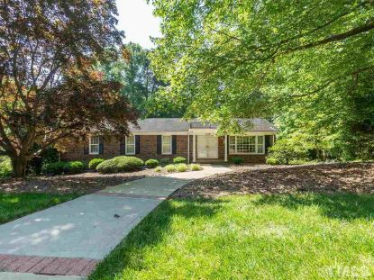 1508 Medfield Road  Raleigh, NC MLS# 2339376