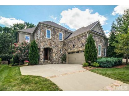 4110 English Garden Way  Raleigh, NC MLS# 2339438