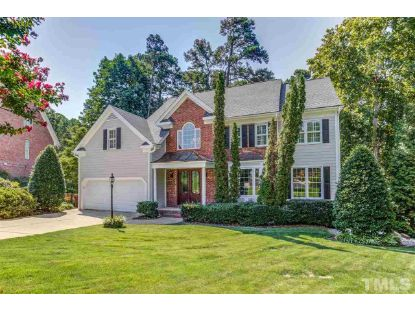 213 Lewiston Court Cary, NC MLS# 2339540