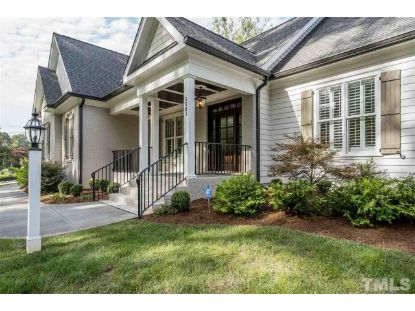 1501 Nottingham Road Raleigh, NC MLS# 2339662