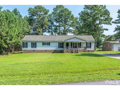 409 Woodhill Drive Goldsboro, NC MLS# 2339813
