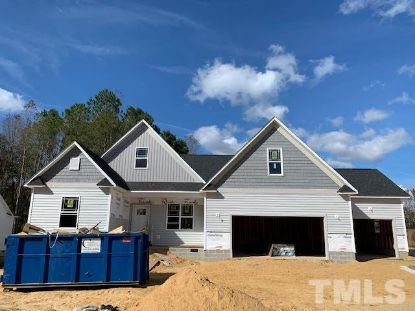 116 Lowery Lane Benson, NC MLS# 2339844