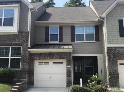 10041 Lynnberry Place Raleigh, NC MLS# 2340098