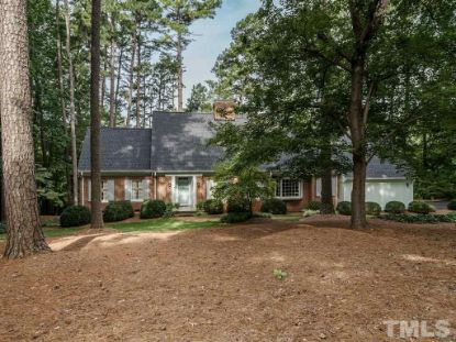 701 Lakestone Drive Raleigh, NC MLS# 2340147