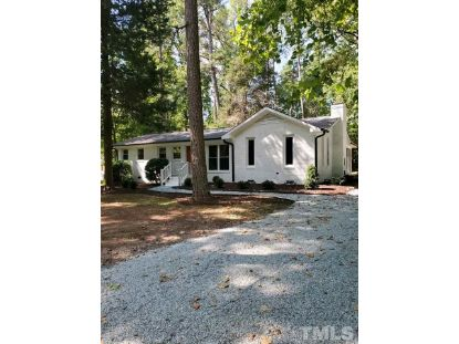 2410 Miller Road  Hillsborough, NC MLS# 2340195