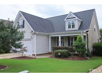 7324 Bedford Ridge Drive  Apex, NC MLS# 2340259