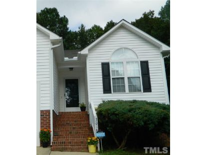3018 E Cotton Gin Drive  Clayton, NC MLS# 2340364