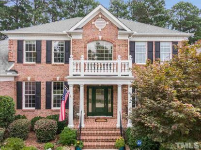 11313 Empire Lakes Drive  Raleigh, NC MLS# 2340410