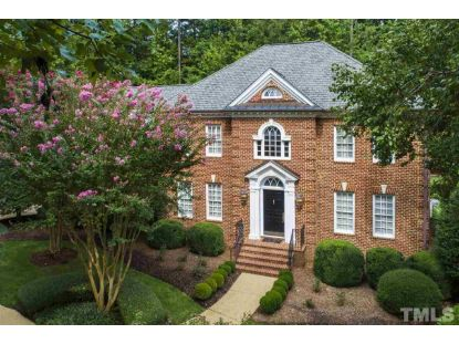 106 Symphony Court  Cary, NC MLS# 2340517
