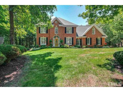 4901 Sunset Forest Circle Holly Springs, NC MLS# 2340618