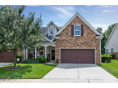273 Meadow Beauty Drive  Apex, NC MLS# 2340730