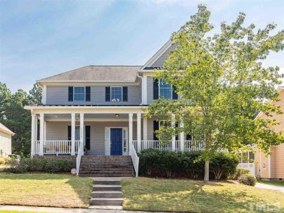 30008 Village Park Drive  Chapel Hill, NC MLS# 2340877