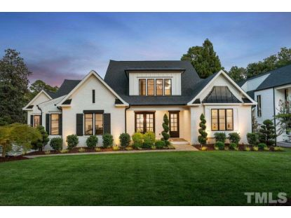 1728 Nottingham Road  Raleigh, NC MLS# 2340935