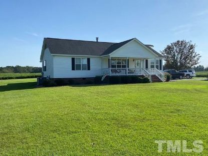 801 Woodall Dairy Road Benson, NC MLS# 2340971