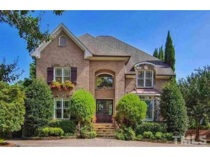 1806 Ridge Road Raleigh, NC MLS# 2340986