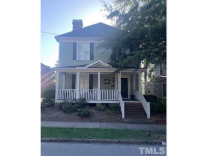 7 N Bloodworth Street Raleigh, NC MLS# 2341045