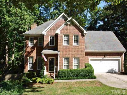 3220 Watkins Glen Court  Raleigh, NC MLS# 2341089