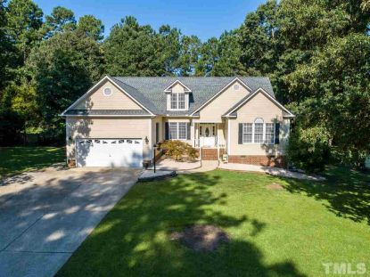 214 Waverly Drive  Clayton, NC MLS# 2341118
