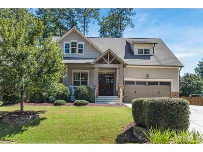 2663 Brighton Bluff Drive  Apex, NC MLS# 2341190