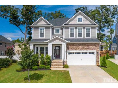 104 Banyan Creek Place  Apex, NC MLS# 2341263