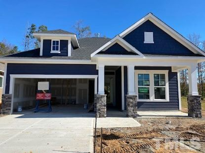 330 Middleton Place Chapel Hill, NC MLS# 2341351