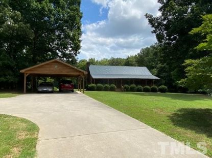 948 Waverly Thompson Road Macon, NC MLS# 2341358