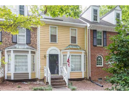 4507 Hamptonshire Drive  Raleigh, NC MLS# 2341460