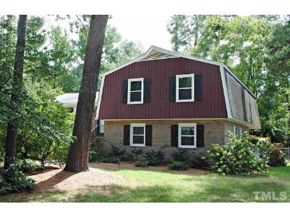 7208 Madiera Court Raleigh, NC MLS# 2341496