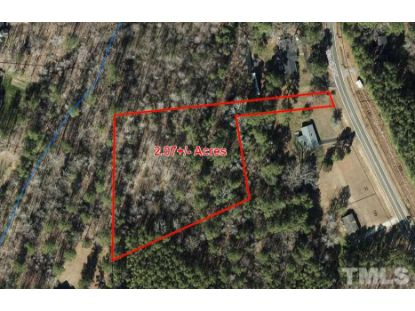 0 Woodlief Road Wake Forest, NC MLS# 2341511