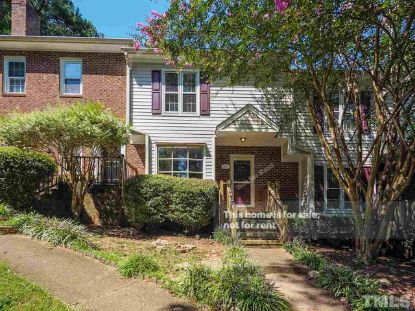 6217 Waterside Lane  Raleigh, NC MLS# 2341522