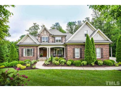 6924 MacTavish Way Raleigh, NC MLS# 2341568