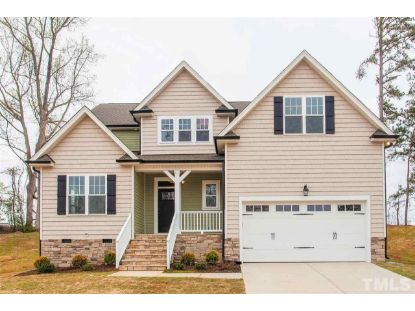 129 Star Valley  Angier, NC MLS# 2341658